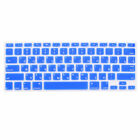 """Russian Silicone Keyboard Skin Cover for Apple Macbook Air 13""""15""""17"""" US"""
