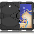 """Waterproof/Dirt/Shockproof Stand Case For Samsung Galaxy Tab S4 10.5"""" T830 T835"""