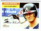 2005 Topps Heritage Baseball (Pick Card From List 1-238) C20