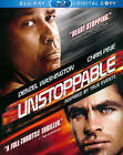 Unstoppable (Blu-ray Disc, 2011, 2-Disc Set, Includes Digital Copy)