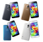 New Samsung Galaxy S5 G900 - 16GB Factory GSM Unlocked AT&T T-Mobile Smartphone