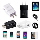 2A DC Charging Micro USB Port Charger Adapter for Cell Phone Samsung Android