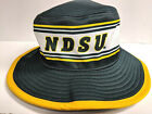 North Dakota State Bison NDSU Bucket Cap Zephyr Panorama Stretch Fit Fitted Hat