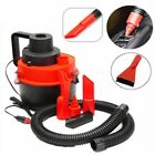 Car Vacuum Cleaner Wet & Dry Ultra Vac Hand Vacuum For Any 12V Vehicle New FG US photo