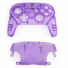 Replacement Shell Case for Switch Pro Controller DIY + Buttons Handles Cover US