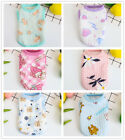 Cute Teacup Dog Clothes Girl Puppy Pajamas Boy Pet Clothing Autumn Summer Spring