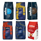 LavAzza Coffee/Espresso Beans 14 Blends with FREE Border Biscuits (Value £8.99)