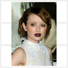 Emily Browning - Hot Sexy Photo Print - Buy 1, Get 2 FREE - Choice Of 54