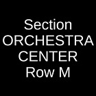 2 Tickets Tootsie - The Musical 6/17/19 Marquis Theatre - NY New York, NY