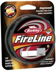 Kyпить Berkley Fireline Fused Superline Braided Line Smoke Crystal (100,125,300,1500yd) на еВаy.соm