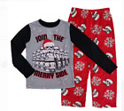 LEGO DISNEY STAR WARS Boys' Christmas Stormtrooper Pajama Set 2pc $8.05 USD on eBay