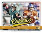 2018 Panini Classics NFL Football - PICK YOUR CARD - COMPLETE YOUR SET #1-200 * $0.99 USD on eBay