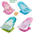 Summer Infant Baby Bather Shower Seat Bathing Support Folding