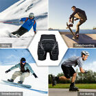 US Protection Hip 3D Padded Shorts Breathable Lightweight L/M For Ski Skate