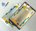 LCD Display Touch Screen Assembly+Frame For Acer Iconia Tab 8 A1-840 / A1-840HD