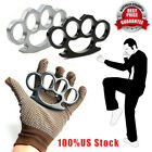 Field Survival Tool Fingers Rings Knuckles Hand Tools for Self Defense Emergency
