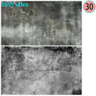 Double Side Marble Photography Backdrop Background Paper Food Crack Ins Props