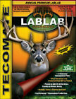 Tecomate Lab Lab Spring Wildlife Seed, Various size packs. Deer, TurkeyGame Feeders & Feed - 52504