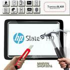 "Tempered Glass Screen Protector For 10"" HP ElitePad / ProPad / Slate Tablet"