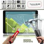 """Tempered Glass Screen Protector For Various 10"""" Vodafone Smart Tab Tablet"""