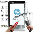 Tempered Glass Screen Protector Cover For Various HP Slate 7/8 Tablet