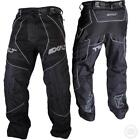 Player Pants / Trousers - Exalt T4 Pants - Black/Grey