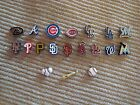 "Origami Owl ""Your Choice"" National League Baseball/Bat/Glove/Baseball Charms+A on Ebay"