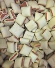 Pointer Bacon & Cheese Toastes Dog Biscuit Treats 1kg 2kg 4kg 10kg