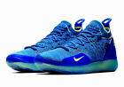 Nike KD 11 Blue Lime Shoes For Men Size 10  &  11