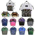 Baby Diaper Backpack Bags Mommy Mummy Large Travel Maternity Nappy Changing Bag
