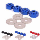 17mm to 12mm Hex Adapter 1:10 Replacement for Traxxas Slash 1/10 RC Short Course