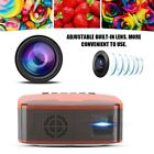 Smart DLP Wireless Projector WIFI 3D Movie HD 1080P HDMI USB LED LCD Home Beamer