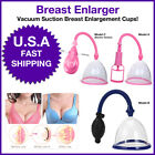 Breast Enhancement Pump Vacuum Suction Cup Breast Enlargement Beauty Health $12.49 USD on eBay