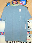 New Mens Sonoma Every Day Soft Tees Crew Neck Pre Washed $11.99 Free shipping