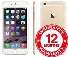 Apple iPhone 6 - 16/64/128GB - All Colours - Unlocked Smartphone - All Grades