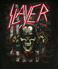 SLAYER cd lgo FINAL TOUR Wehrmacht Skull Official SLAYMERICA '18 SHIRT S-3XL OOP image