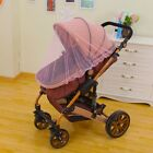 Increase The Encryption of Baby Kids Stroller Full Cover Universal Mosquito Net