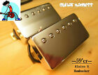 G.M. 59'er Vintage Style Alnico 5 Humbuckers ,  Choose Position and Color