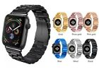 For Apple Watch Series 3/2/1 Stainless Steel Wrist iWatch Band Strap 38/42mm