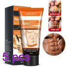 Powerful Men Abdominal Muscle Stronger Cream Anti Cellulite Fat Burn Weight Loss