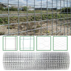 Durable Hexagonal/Square Green PVC Coated Steel Mesh Fencing Wire Galvanised Net