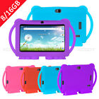 Xgody 7 Inch 8/16gb Android 8.1 Oreo Tablet Pc Dual Camera Educational Apps Gift