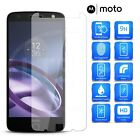 Tempered Glass Screen Protector Premium Protection For Various Motorola Phones