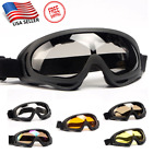 Adults Winter Snow Sports Goggles Ski Snowmobile Snowboard Skate Glasses Eyewear
