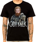 Game of Thrones Got Milk T-Shirt