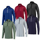 NEW Puma Golf Essential EVOKNIT 1/4 Zip Pullover - Choose Size and Color