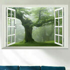 Landscape Mural Art Wall Sticker Living Room Removable Decals Decor Latest