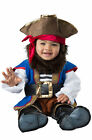 Brand New Lil Swashbuckler Pirate Infant Costume