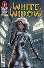 White Widow | #1-2 Choice of Issues & Variants | Absolute Comics | 2019 NM image