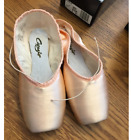 Capezio Glisse ES 102ES Pointe Shoes Original Design